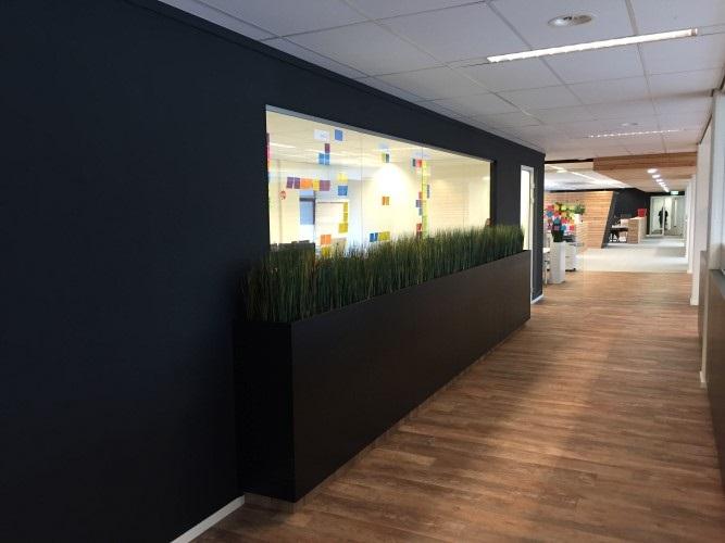 Plantenbak maatwerk
