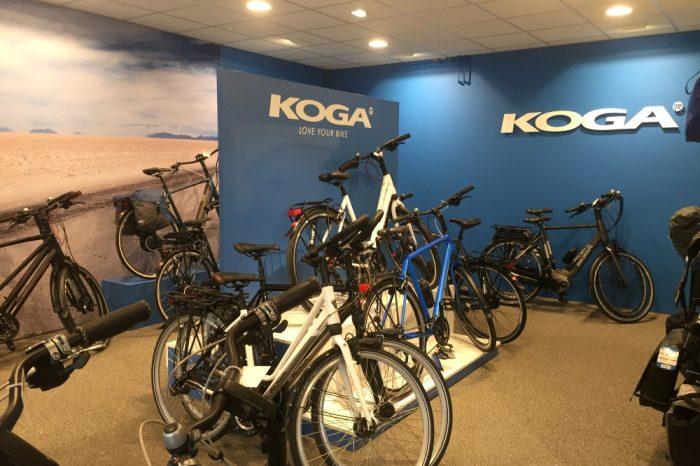 Koga Shop